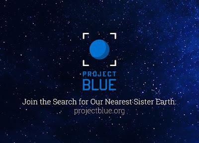 Todavía puedes ayudar a Project Blue a buscar otra Tierra en Alpha Centauri