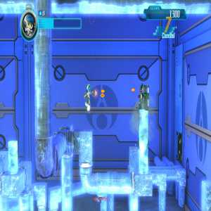 Download Mighty No 9 Highly Compressed