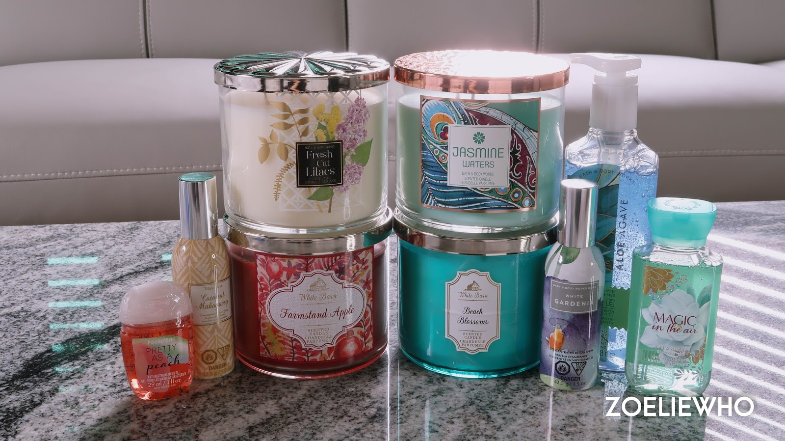 Review Bath Amp Body Works Candles Amp Etcetra Dome 183 D Tto