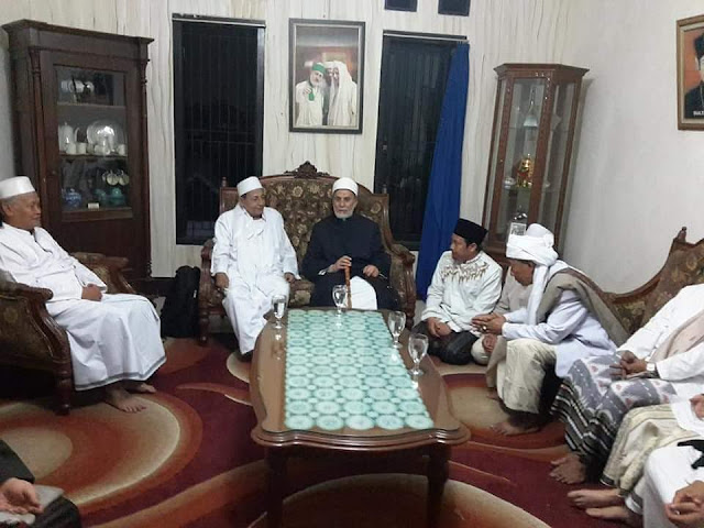 Jika Iran Tidak Siap, Indonesia Siap Membangun dan Memindahkan Makam Imam Ghazali