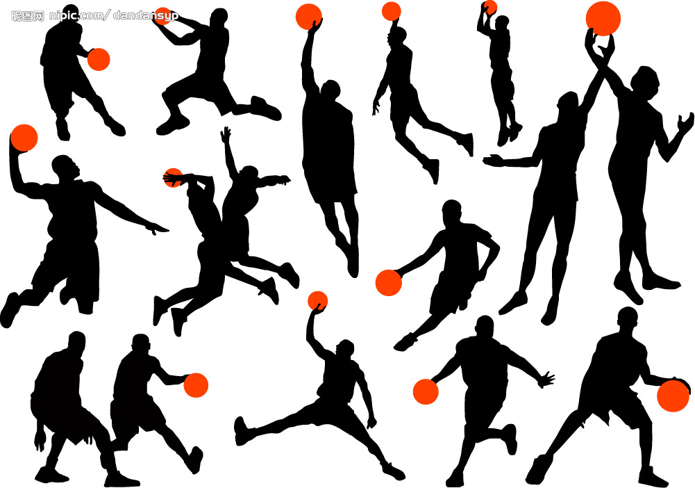basketball best way to lose weight