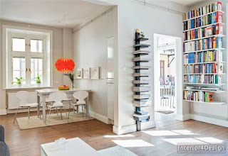 Simple Ideas For Changing The Decor Of Small Spaces 12