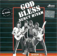 Biography Of God Bless | Group Band Indonesia
