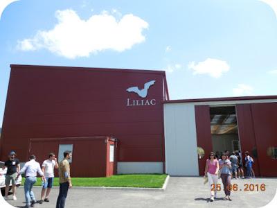 Crama Liliac - vinul, oamenii si locul