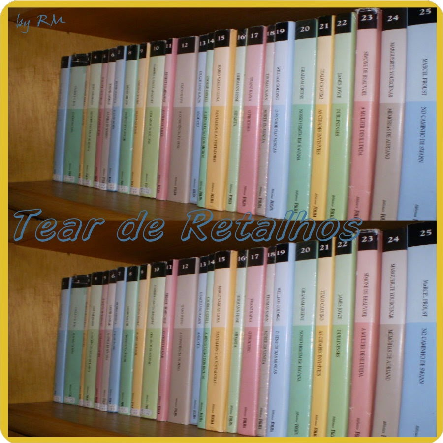 Lista de livros para o vestibular da FUVEST e da UNICAMP