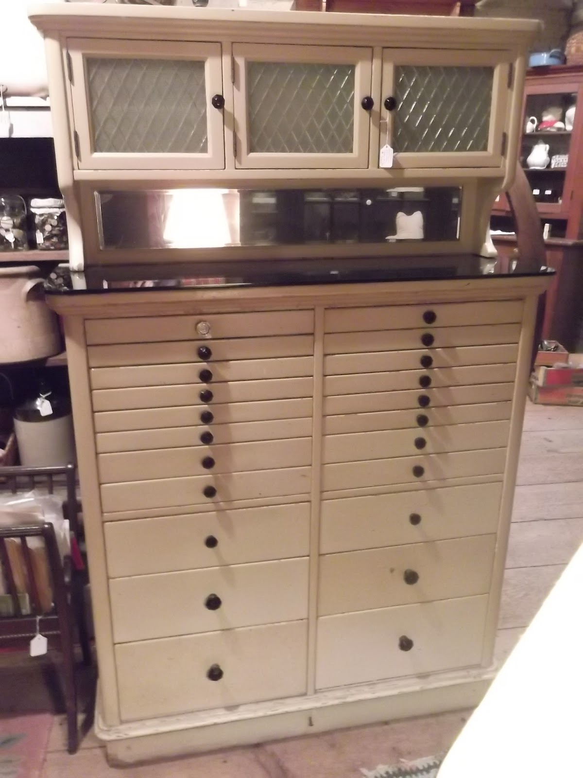Wexford General Store: Dental Cabinet/Reduced 20% Off