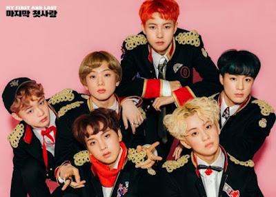 10代の少年たちで構成されたK-POPボーイズグループ「NCT DREAM」