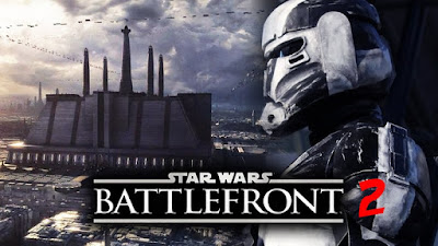 Download Star Wars Battlefront 2 Full PC Game
