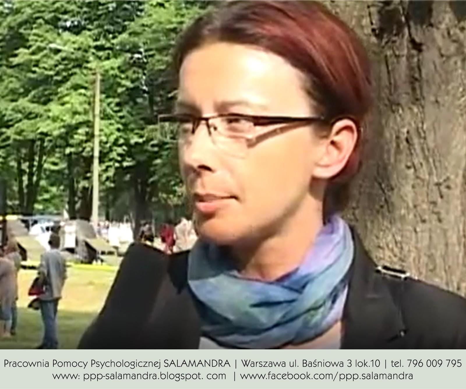 Dobry psycholog Warszawa w telewizji lokalnej