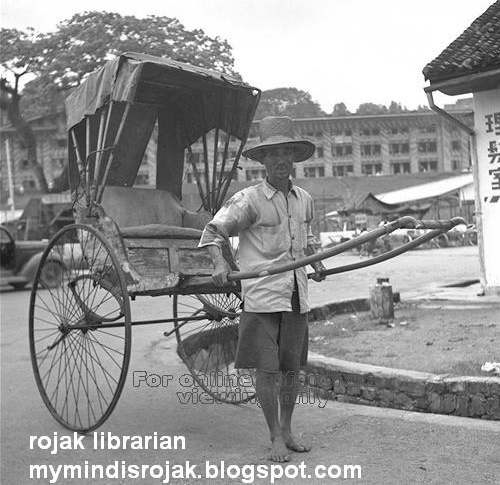 the rickshaw pullers socioeconomic condition in These population groups, particularly the rickshaw pullers of india, are  vulnerable because of their poor social and economic status, migration.