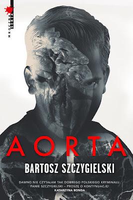 """""""Aorta"""" Bartosz Szczygielski"""