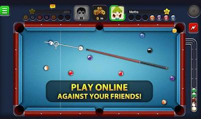 تحميل لعبة البلياردو تنزيل لعبة بلياردو 8 Ball Pool APK برابط مباشر للاندرويد
