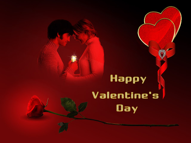 Happy Valentines Day 2017 HD Wallpapers - Latest & Best Wallpapers & Pictures Of Valentines Day
