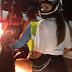 PODE TUDO: Bruna Marquezine pega mototáxi no Carnaval de Salvador