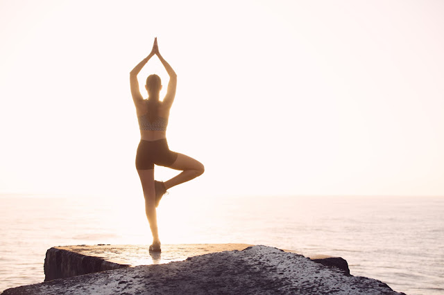 Yoga And Meditation: A Healthy Combo For Healthy Life