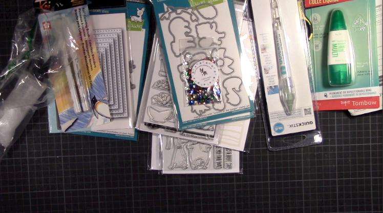 simon says stamp birthday haul 2015