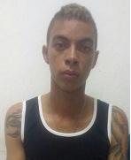 Preso em Caxias mais um acusado de assaltos a postos de combustíveis