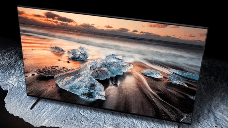 Samsung releases 98-inch 8K TV, priced at just PHP 4,999,999!