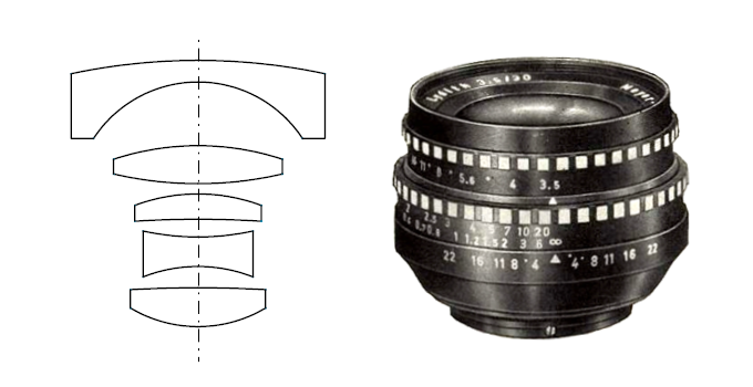Lydith 30mm f/3.5