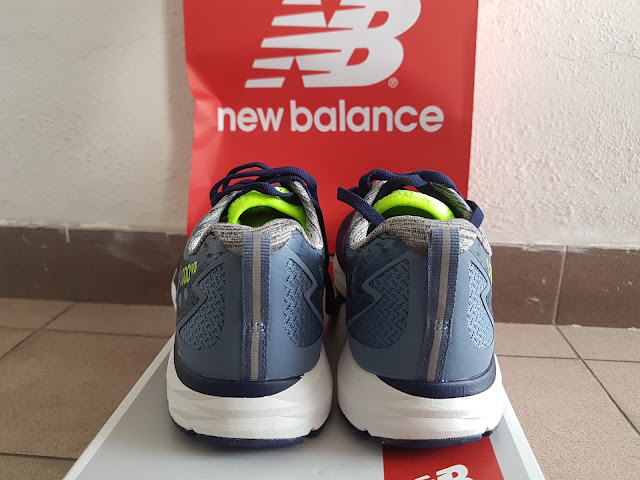 hot sales a9c4c 08932 New Balance 1500v3 Review | vincent khor