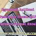 Download Aplikasi Penilaian Ijazah 2017 Terbaru Format Excel