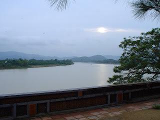 Fiume dei Profumi - Hue - Vietnam