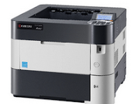 Download Kyocera P3060dn Printer Drivers