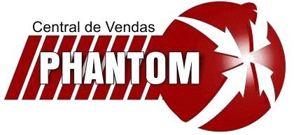 Central de Vendas Phantom Informa: Mega Oferta para este fim de semana confira!