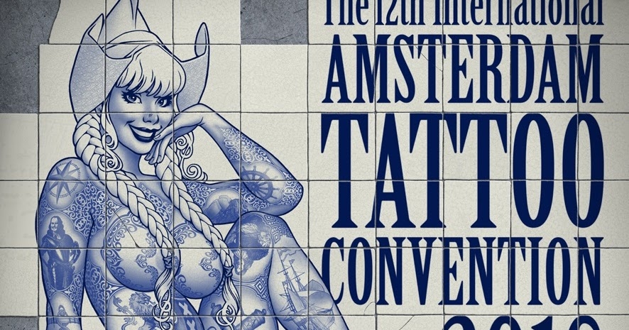 Ride and read news by madness photography onno berserk for Amsterdam tattoo artists