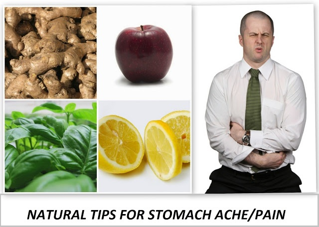 How To Get Rid Of Stomach Ache From Spicy Food