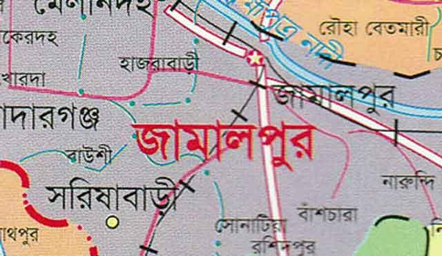 সরিষাবাড়ীতে আওয়ামী লীগ-বিএনপি সংঘর্ষ