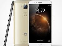 Huawei GX8, Smartphone Canggih Usung A-GPS GLONASS