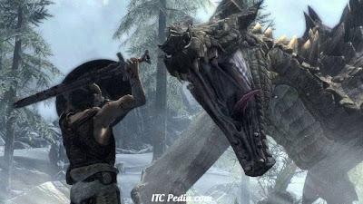 Dream Games: The Elder Scrolls V Skyrim Legendary AiO Special Mod