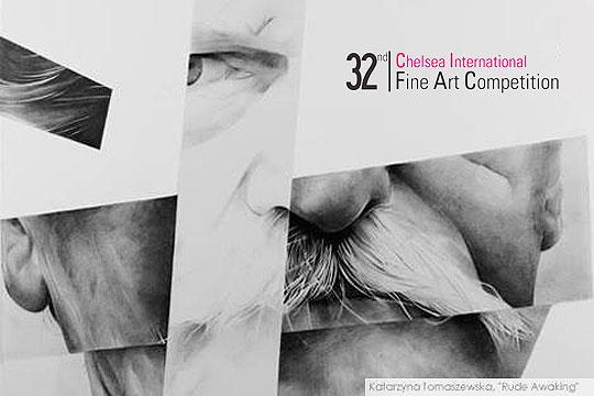 32° Concurso Internacional de Artes Plásticas de Chelsea