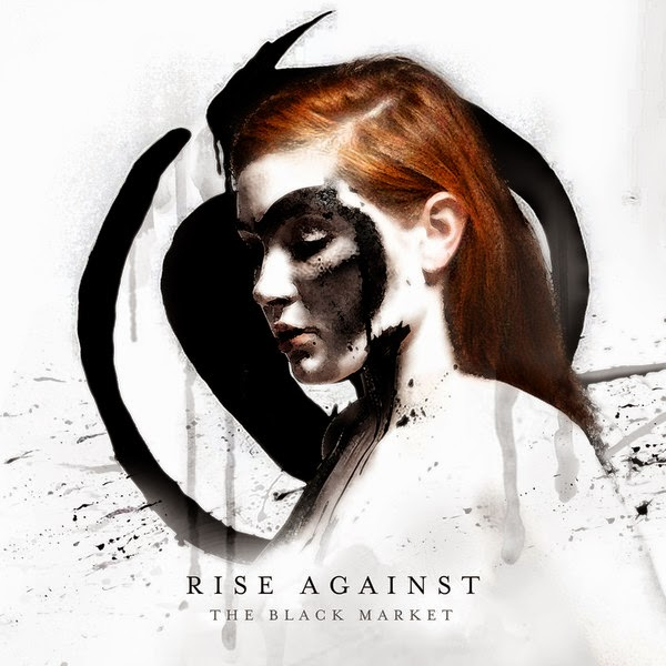 Rise Against - The Black Market Cover