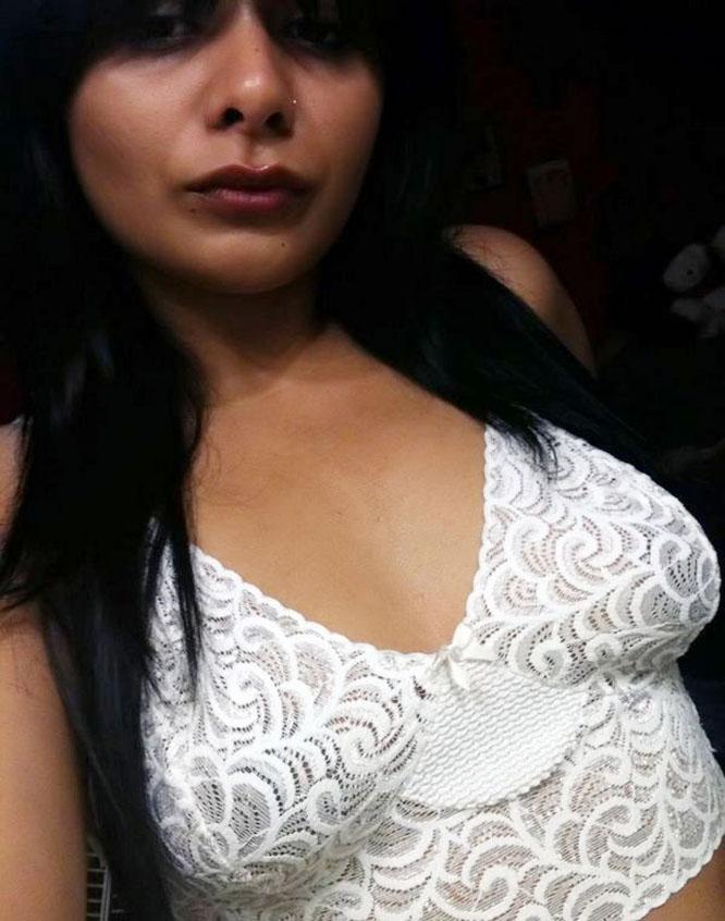 Heidi klum nude selfie-4900
