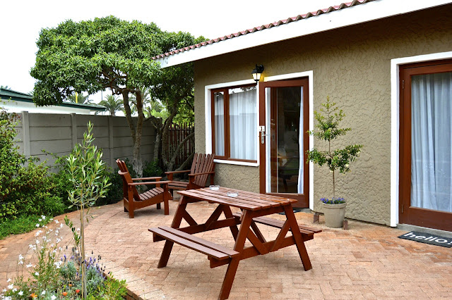 Sandfields Guesthouse, Swakopmund Accommodation