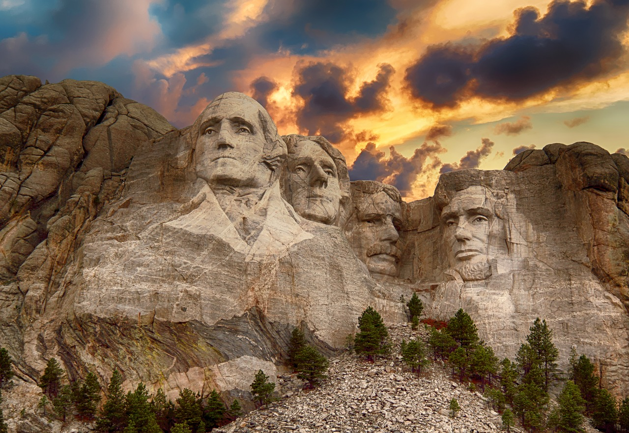 7 Horse Wallpaper 3d Free Technology For Teachers Geometry At Mount Rushmore
