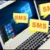 How to send Text SMS to your Computer via Android-IOS