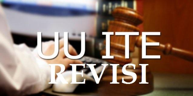 Inilah Isi 7 Poin UU ITE yang Telah Di Revisi Pemerintah