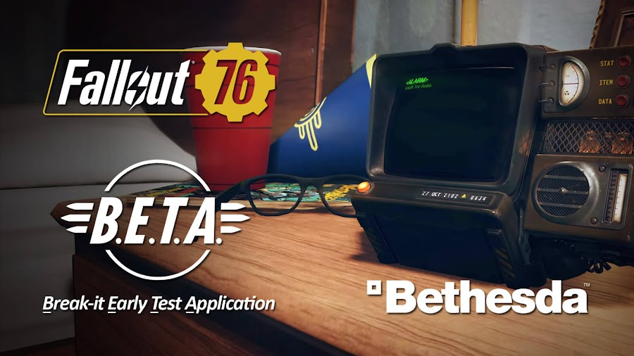 fallout 76 beta test xbox