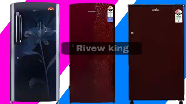 Best refrigerator single door in india - Excellent single door refrigerator, freeze review in English