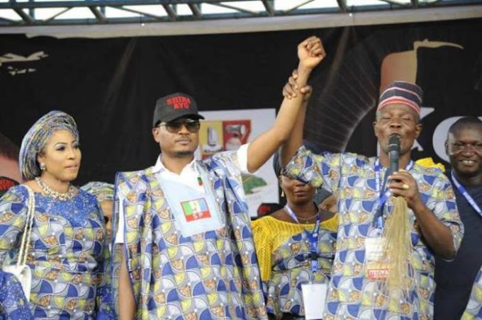 """""""I Cannot Afford To Be Selfish"""" – Shina Peller Says, As He Eyes House Of Reps' Seat"""