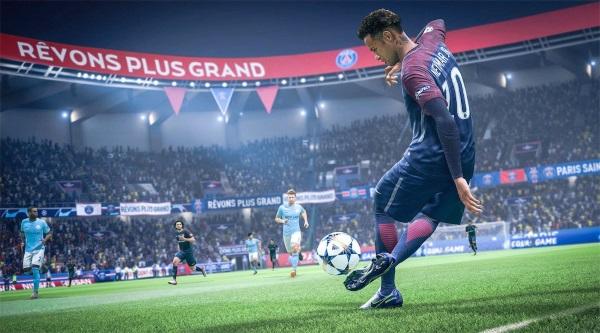 FIFA 19 Specs