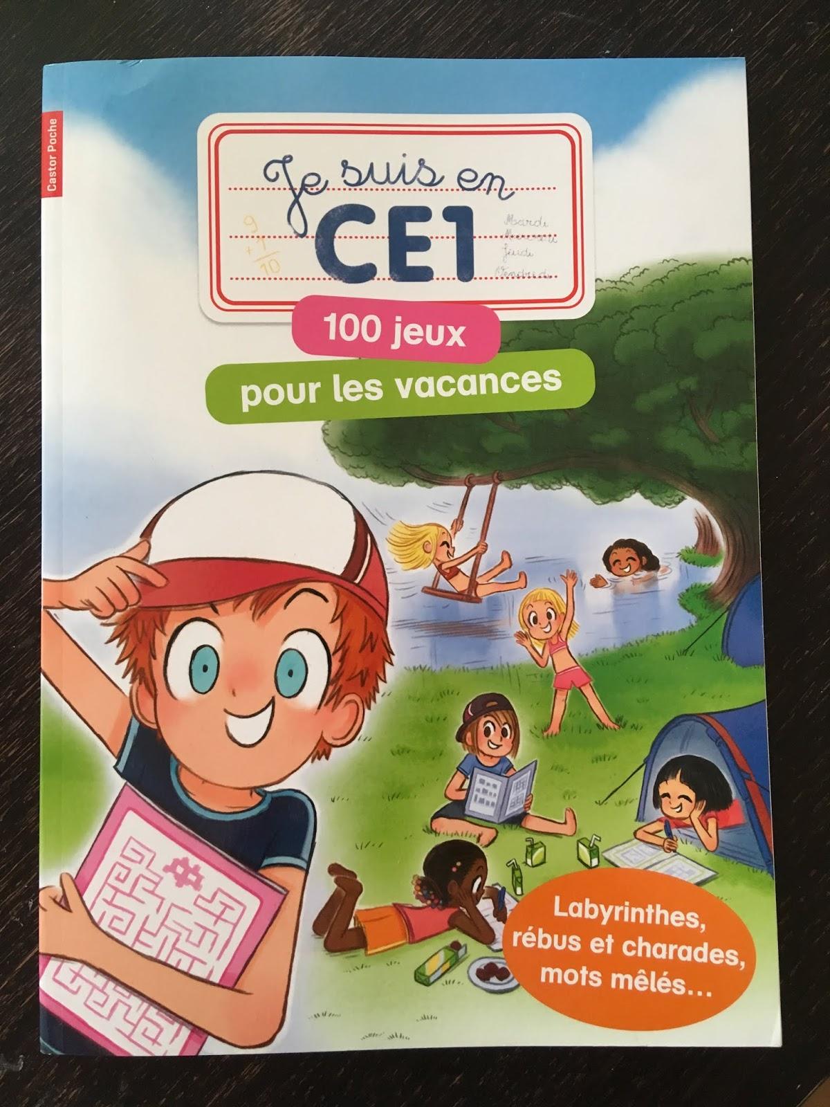 Anais Et Sa Petite Vie Emma Aime Je Suis En Ce1 Mon