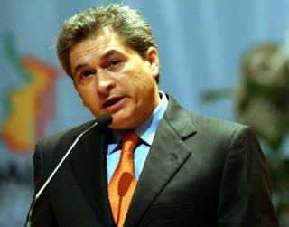 PGR ofrece recompensa de 15 mdp por ex-gobernador de Tamaulipas Tomás Yarrington