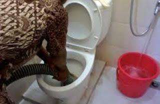 jasa sedot wc sidoarjo
