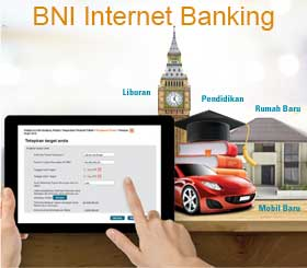 Cara Reset Password Internet Banking BNI