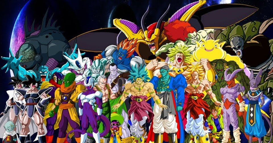 watch and download all dragon ball z gt movies and