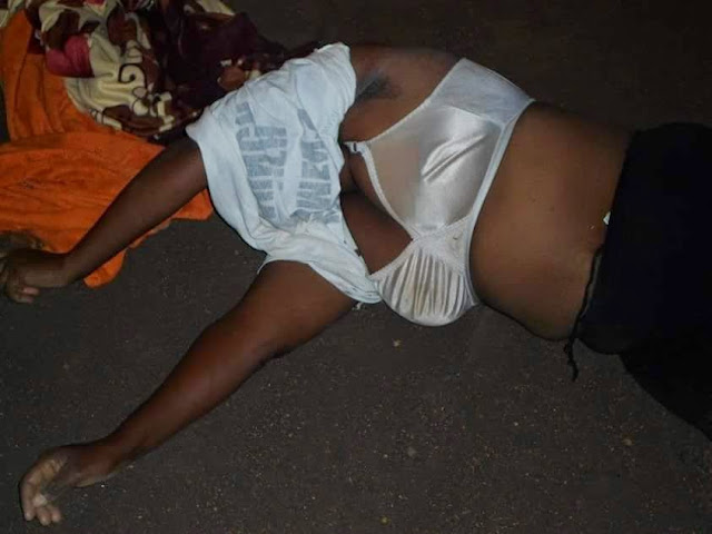 Photos South African Pastor Strips Female Church Members -3612